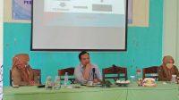 DPMD, PP dan PA Bantaeng Genjot SDM 40 Kasubag Program Perangkat Daerah dan Tim Perencana Desa