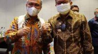 Wali Kota Parepare Hadiri RUPS Luar Biasa PT Bank Sulselbar