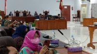 Banggar DPRD-TAPD Majene Mulai Bahas KUPA-PPAS APBD Perubahan 2021