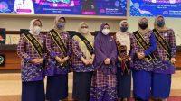 Nurjannah Jabat Ketua Bunda PAUD Soppeng