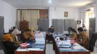 Komisi D DPRD Bahas Finalisasi Perda Pariwisata