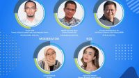 Literasi Digital Sulawesi 2021 Cakap Digital, Sejahtera Finansial