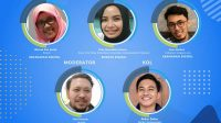 Literasi Digital Sulawesi 2021 Perhatikan Penggunaan Bahasa Agar Tidak Terjadi Multitafsir