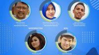 Literasi Digital Sulawesi 2021 Tingkatkan Keamanan Akun agar Tenang Berinternet