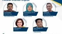 Literasi Digital Sulawesi 2021 Menjaga Media Sosial dari Penyebaran Radikalisme