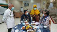 """Jubir Presiden Janji akan """"Bisik"""" Jokowi Soal Kebutuhan di Kepulauan Pangkep"""