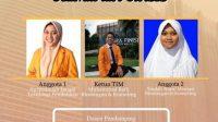 Tim PKM – RSH dari UNM Kembangkan Aplikasi U-SHIELD, Solusi Mengatasi Cyberbullying