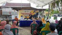 Sosper di Ma'rang, Sofyan Syam Sebarluaskan Perda Pembangunan Kepemudaan
