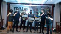 ESI Pangkep Sukses Gelar Esport Premiere League 2021