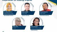Literasi Digital Sulawesi 2021 Perkuat Pengaturan Keamanan Akun Hindari Ancaman Siber