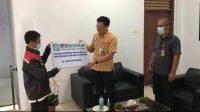Program Donasi JKN-KIS Sangat Membantu Masyarakat di Masa Pandemi