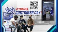 PT. SJAM Berikan Promo Kejutan di Hari Pelanggan Nasional