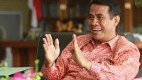 Relawan AAS Bergerak se-Nusantara, Andi Amran Fokus Kerja Sosial Bangun Masjid