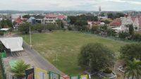 Wujudkan Parepare sebagai Kota Industri Persepakbolaan, Lapangan Andi Makkasau Mulai Direhab