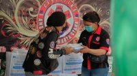 Gerakan Semangat Saling Bantu Dari Astra Salurkan 30.000 Paket Makanan Untuk Pengemudi Ojek Online