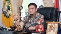 Bupati Adnan Ajak Pemuda Berperan Aktif dalam Pembangunan Daerah