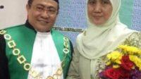 Alumni IMMIM, Andi Akram Dilantik Sebagai Kepala Pusat Penelitian dan Pengembangan Hukum dan Peradilan