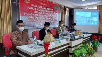 Komisi VIII DPR RI Dukung Pembangunan Wisma Marwah di Asrama Haji Makassar