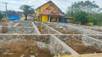Desa Bulue Soppeng Anggarkan Dana Rp370 Juta Hanya untuk Pondasi
