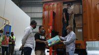 Kalla Logistics Hadirkan Layanan Kargo dan Warehouse Berbasis Digital