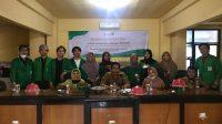 Sekretariat DPRD Sebut PPL UINAM Sangat Membantu Kerja Dewan