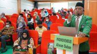 Kepala Biro AUPK UIN Alauddin, Alwan Suban Raih Doktor Manajemen Pendidikan Islam
