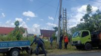PLN Siagakan Personel dan Peralatan untuk Kunjungan Presiden RI di Wajo