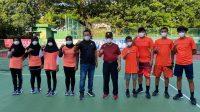 Tim Tenis Pangkep Kantongi Tiket Porprov