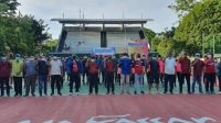 Buka Pra Porprov, Amin Syam Harap Atlet Tenis Sulsel Bisa Kembali Berlaga di PON