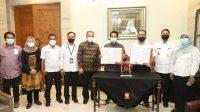 Rektor UIN Alauddin dan Wali Kota Makassar Teken Kerja Sama Pemberdayaan Masyarakat