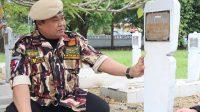 Peringati HUT ke-43, FKPPI Parepare Terus Berperan Aktif Bangun Bangsa di Tengah Pandemi