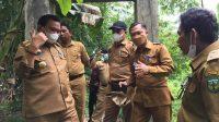 Kadis PUPR Luwu: Jembatan Gantung Malela Dianggarkan Pemkab di Perubahan