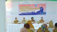 Pelatihan Program Pamsimas Sudah Sentuh 24 Desa di Soppeng