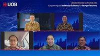 UOB Indonesia: Reformasi struktural pasca pandemi merupakan kunci percepatan pemulihan ekonomi