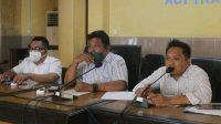 Ketua DPRD Siapkan Rekomendasi ke Pemkab untuk Tutup Pasar Malam