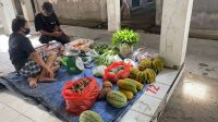 Pemkot Parepare Dongkrak Roda Perekonomian di Tengah Pandemi dengan Difungsikannya Pasar Wekke'e