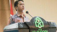 Buka Pembekalan KKN Angkatan 66-67, Ini Pesan Penting Rektor UIN Alauddin