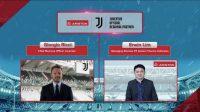 Resmi Berkolaborasi, Ariston dan Juventus Perkuat Pasar di Indonesia