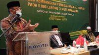 MUI Dukung Pembelajaran Al-Qur'an 5.000 Lorong