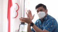 PMI Sulsel Gelar Vaksinasi di 24 Kabupaten Kota, Siapkan 50 Ribu Dosis Vaksin