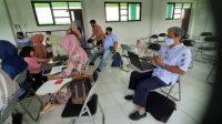 Meningkatkan Kulitas Pembelajaran FKIP UIM laksanakan Workhsop LMS