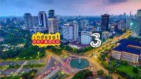 Indosat Ooredoo dan Hutchison 3 Sepakat Kolaborasi Telekomunikasi
