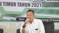 Dohri As'ari Buka Rapat Penyusunan RAD PUG Kabupaten Luwu Timur