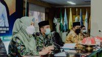 Wamenag RI Hadiri Pembekalan KKN Angkatan 66-67 UIN Alauddin