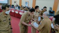 Wakil Bupati Bantaeng Buka Rapat Koordinasi Inovasi Daerah