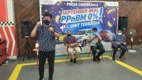 Segera Manfaatkan September Deal Kalla Toyota Spesial PPnBM 0%, Unit Terbatas!