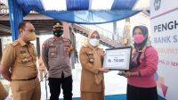 Bank Sampah di Gowa Raih Penghargaan Yayasan Peduli Negeri