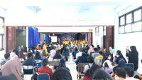 GEOMETRI 2021 Helat Lomba Essay, Digit dan Semifinal LCTM