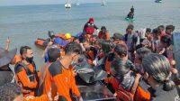 TRC BPBD Takalar Laksanakan Operasi Pencarian Korban Tenggelam di Galut