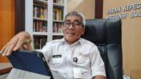 Tanggapi Surat Rektor UNM, BKD Sulsel: Prof Jufri Ikut Lelang, Bukan Jalur Undangan